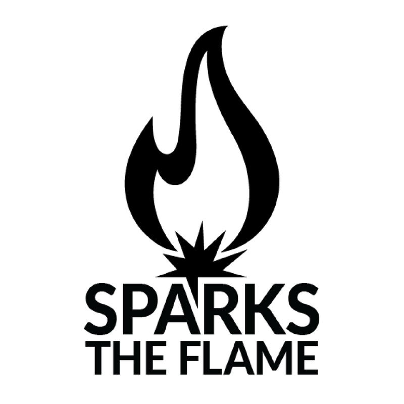 Sparks The Flame